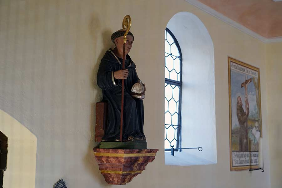 Sankt Otmar Unteropfingen