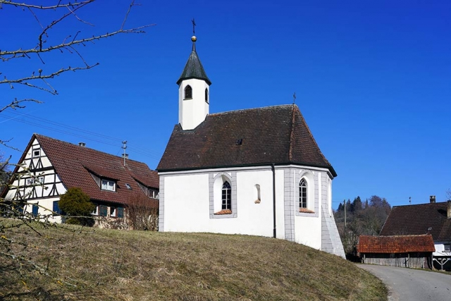 Kapelle Sankt Otmar