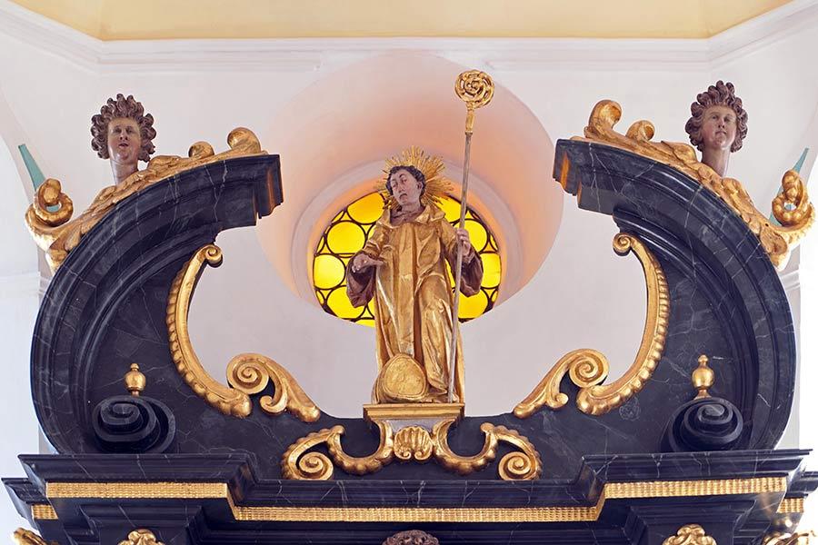 Sankt Otmar Bremelau