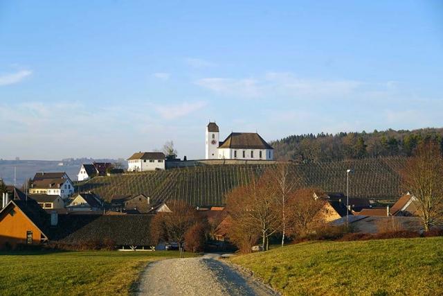 Sankt Otmar Wilchingen