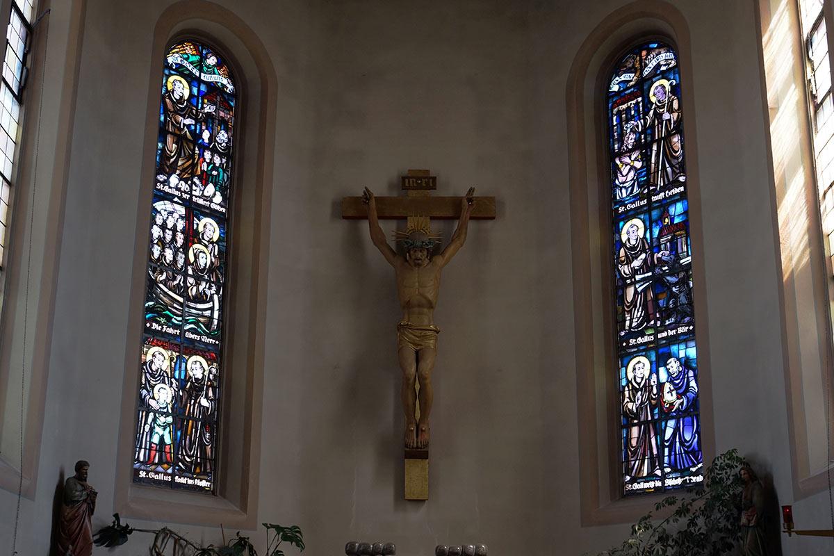 Kirche villingendorf katholische Kirchengemeinde Heilig