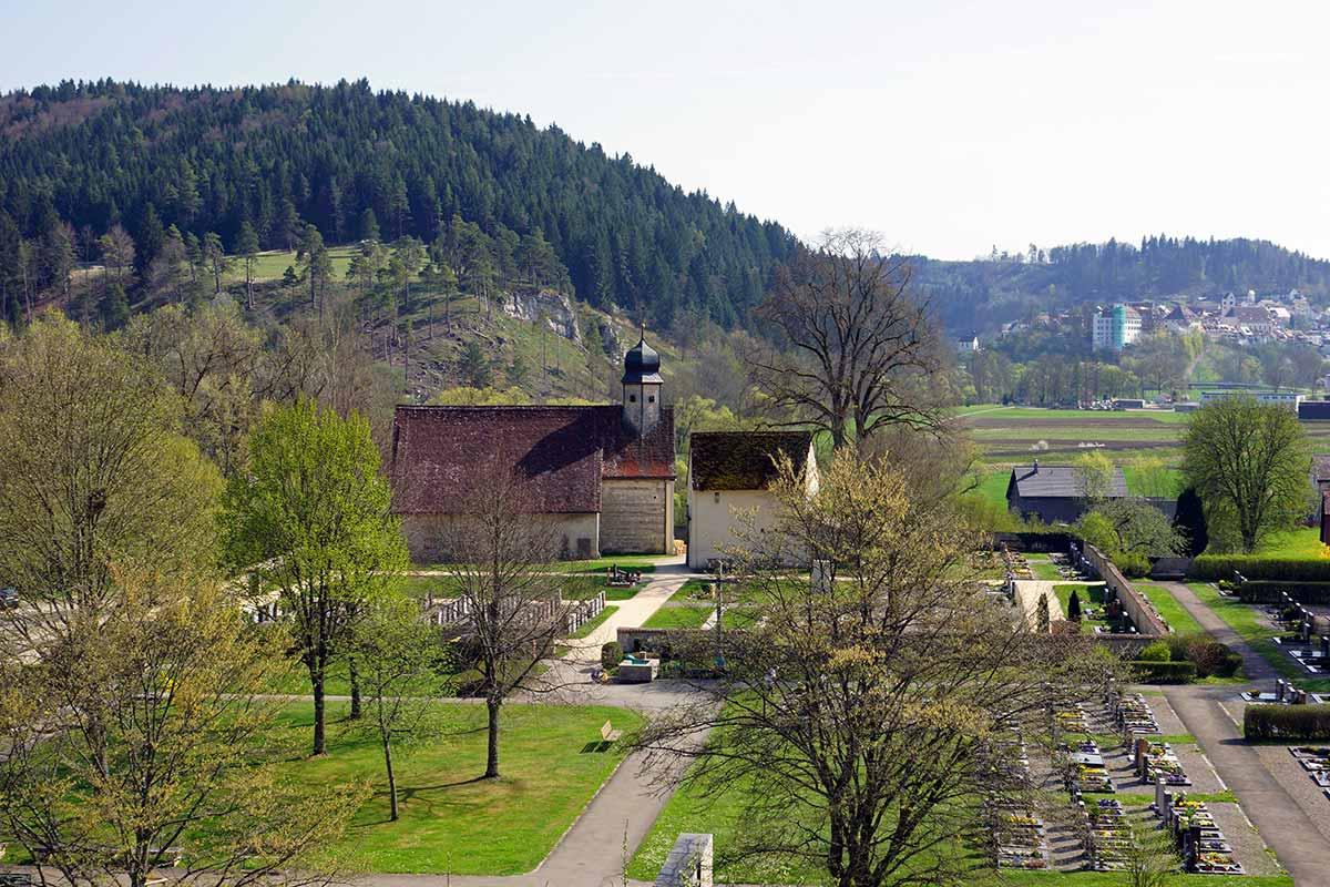Stadt Mühlheim Donau