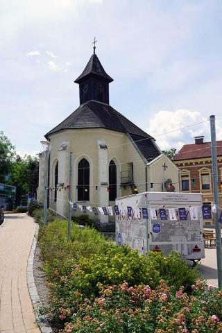 Sankt Othmar Gloggnitz