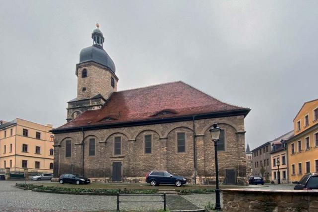 Sankt Othmar Naumburg